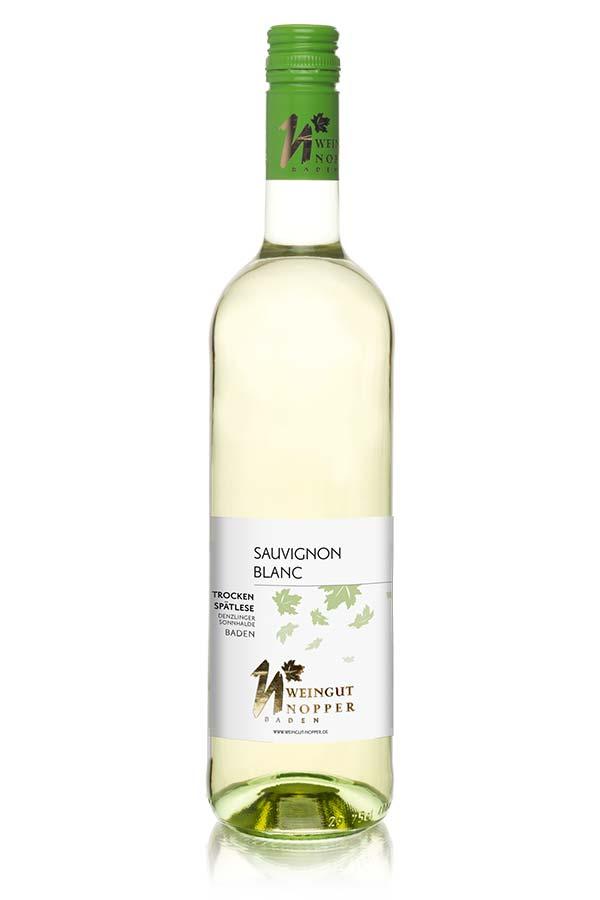 Sauvignon Blanc Spätlese trocken